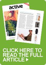 Active magazine article